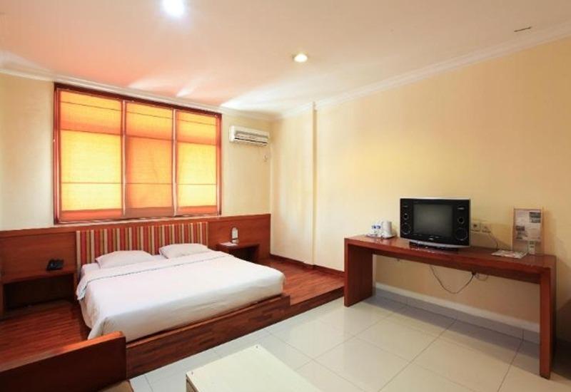 Home Inn Palembang - Junior Suite