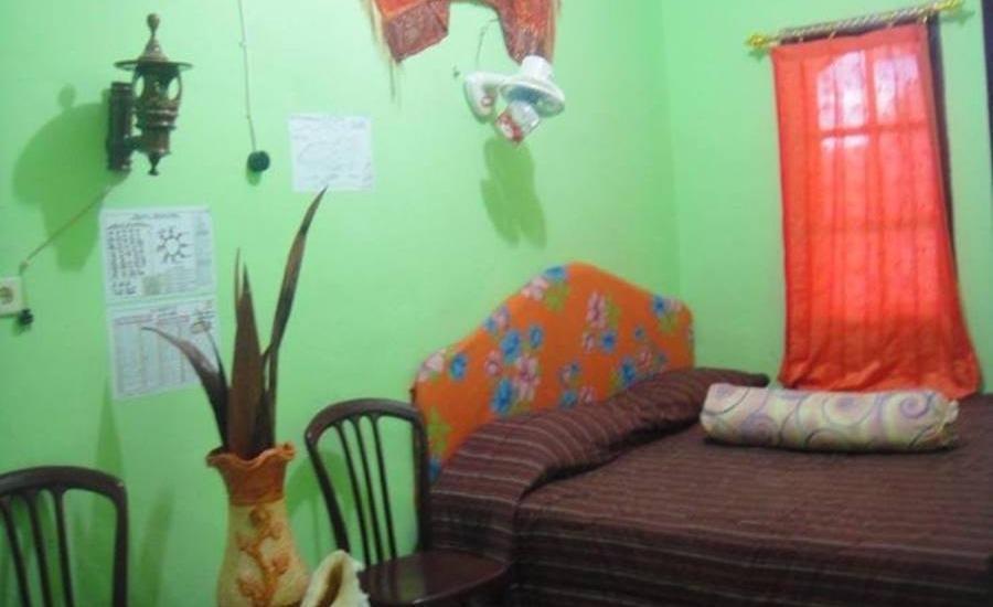 Marysca Guest House Samosir - Room Type A Regular Plan