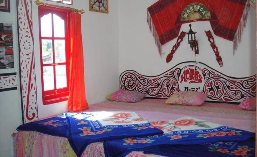 Marysca Guest House Samosir - Room Type C Regular Plan