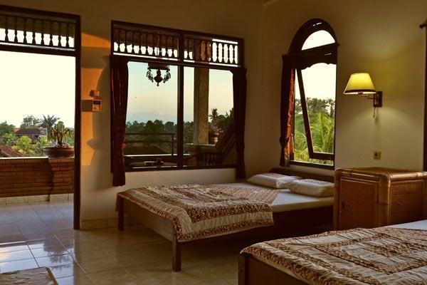 Kunang Kunang Guest House Bali - Standard Fan