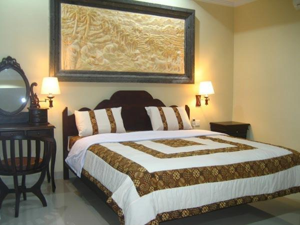 Kunang Kunang Guest House Bali - Superior Room Regular Plan