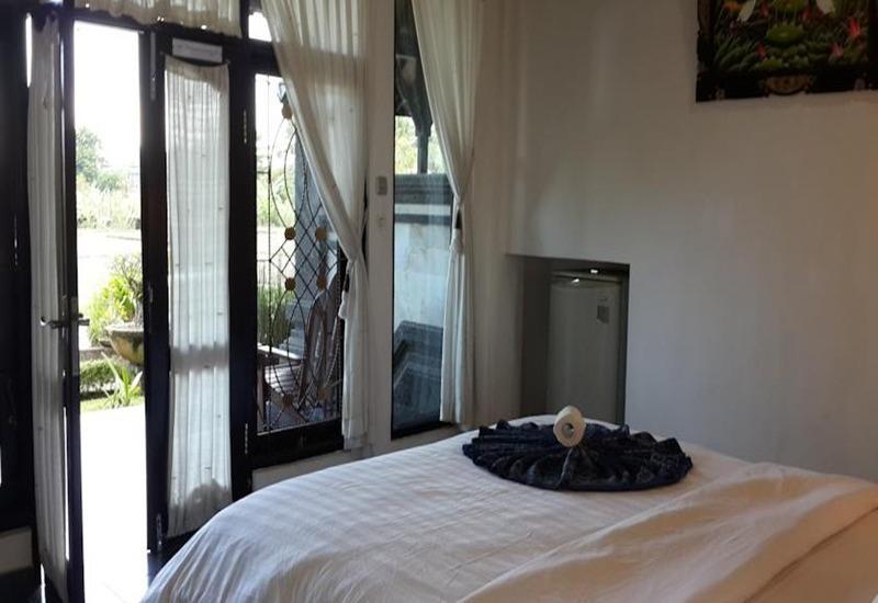 Kunang Kunang Guest House Bali - Kamar tamu