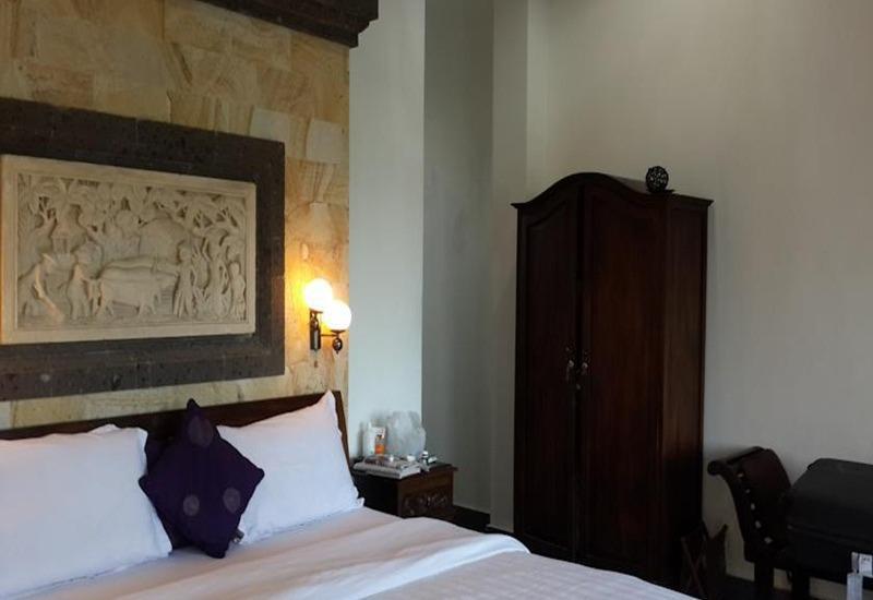 Kunang Kunang Guest House Bali - Superior Room Single Person Regular Plan