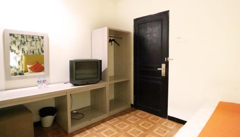 ZUZU Hotel Belvena - Business Room