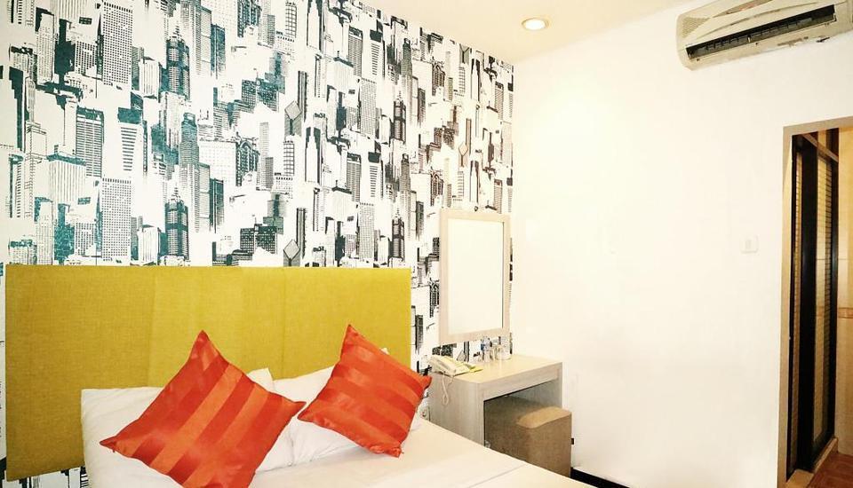 ZUZU Hotel Belvena - Superior Room