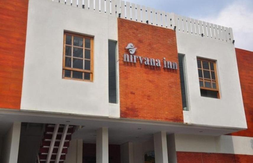 Nirvana Inn 2 Yogyakarta - Eksterior