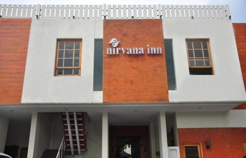 Nirvana Inn 2 Jogja - Eksterior
