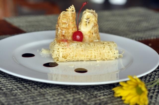 Gambir Anom Hotel & Villa  Solo - Food