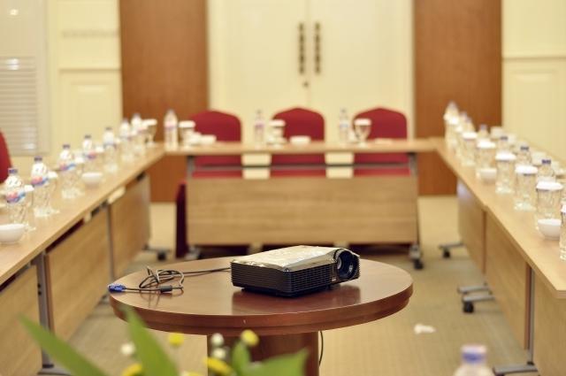 Gambir Anom Hotel & Villa  Solo - Meeting Room