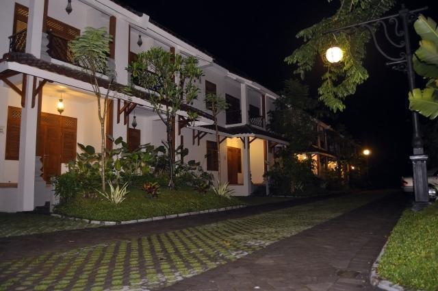 Gambir Anom Hotel & Villa  Solo - Villa
