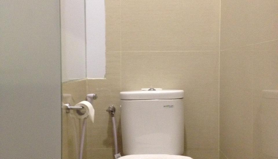 Hotel Zia Shiro I Shika  Jakarta - Great Joy Room Regular Plan