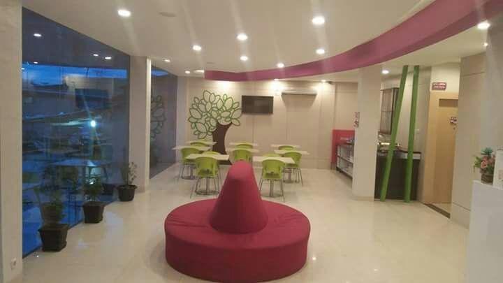 Sabrina Panam Hotel Pekanbaru - Facilities