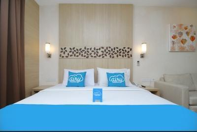 Airy Kuta Karang Tenget 15 Bali - Suite Double Room with Breakfast Special Promo Jan 5