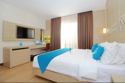 Airy Kuta Karang Tenget 15 Bali - Suite Double Room Only Special Promo Jan 5