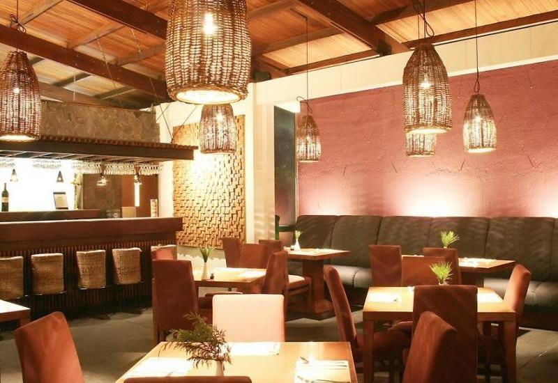 Puri Setiabudhi Bandung - Bar & Lounge