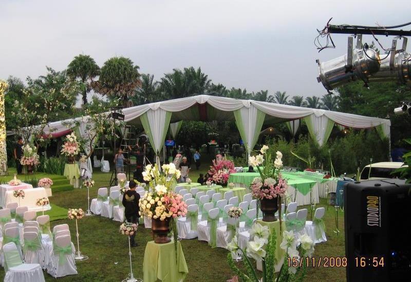 Puri Setiabudhi Bandung - Wedding Event