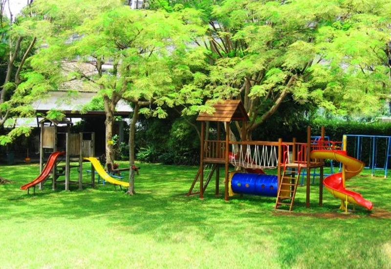 Puri Setiabudhi Bandung - Kids Playground