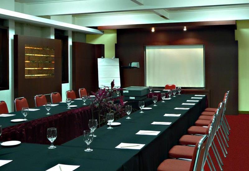 Puri Setiabudhi Bandung - Meeting Room