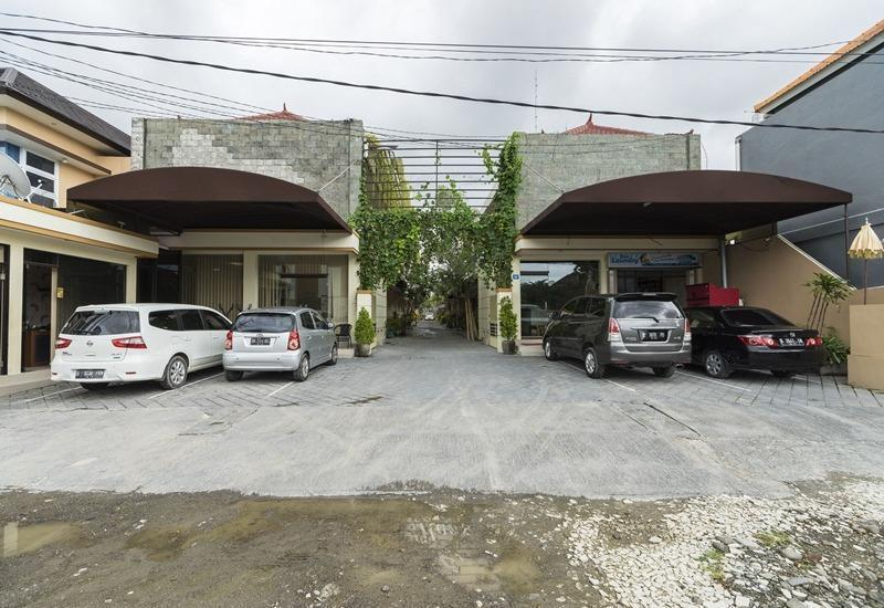RedDoorz @Pura Demak Marlboro 2 Bali - Eksterior
