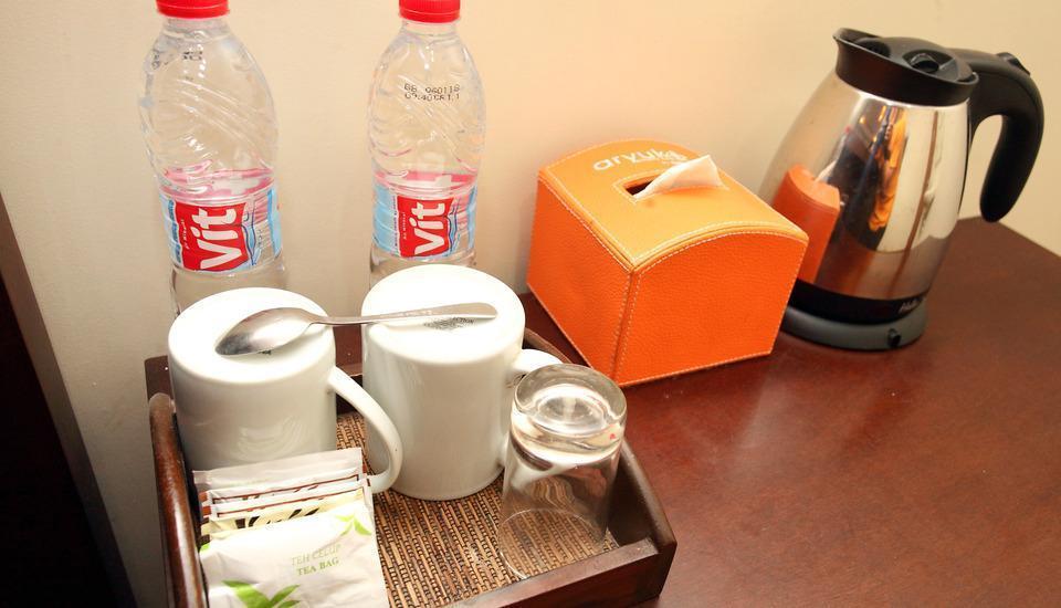 Hotel Aryuka Yogyakarta - Suite  Regular Plan