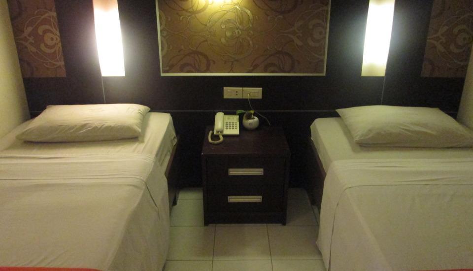 Hotel Wisanti Jogja - KAMAR STANDARD