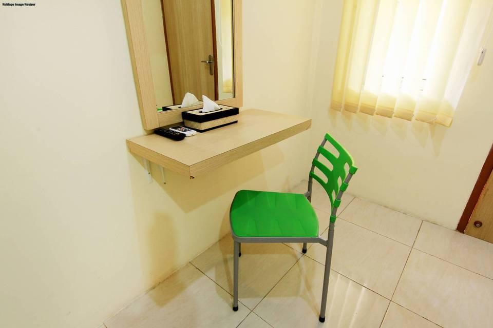 Masrilink's Guest House Jogja - Standard Room Minimum Stay