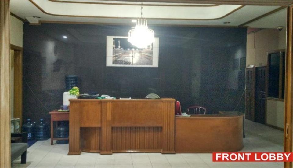 Hotel Prima Padang Padang - Lobby