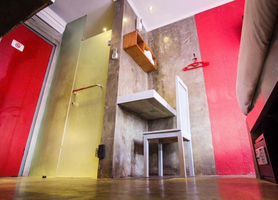 Kayun Hostel Bali - Standard Double Bed Regular Plan