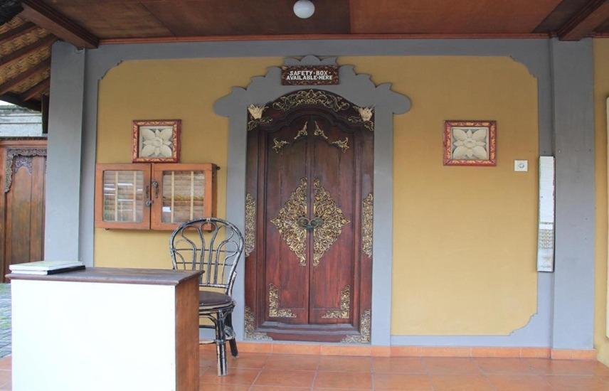 Suji Bungalow Bali - Eksterior