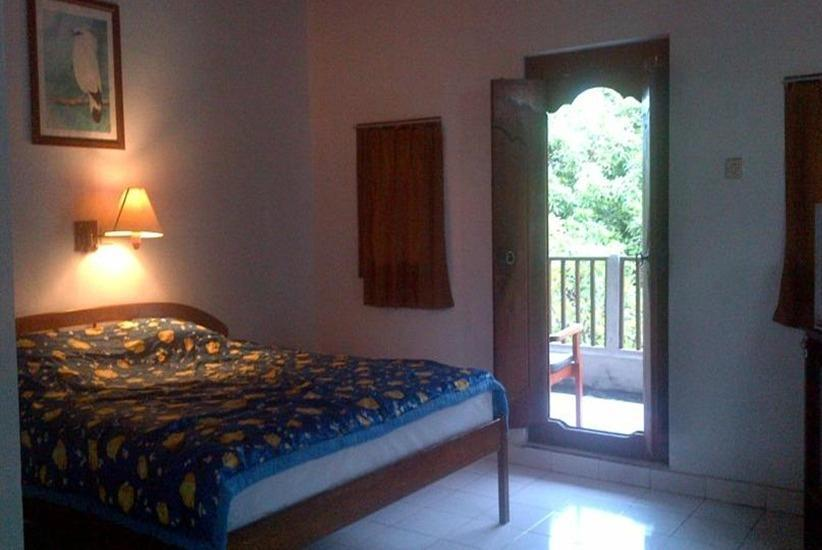 Suji Bungalow Bali - Deluxe Room with AC Special Promo - Non Refundable