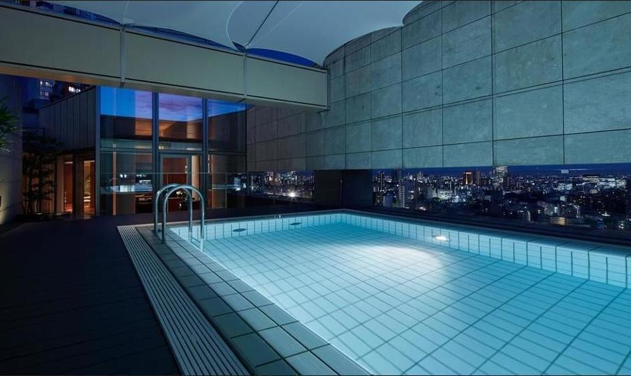 Grand Hyatt Tokyo - Guestroom