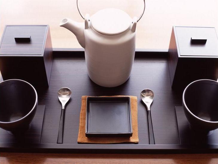 Grand Hyatt Tokyo - Suite (Diplomat) Regular Plan
