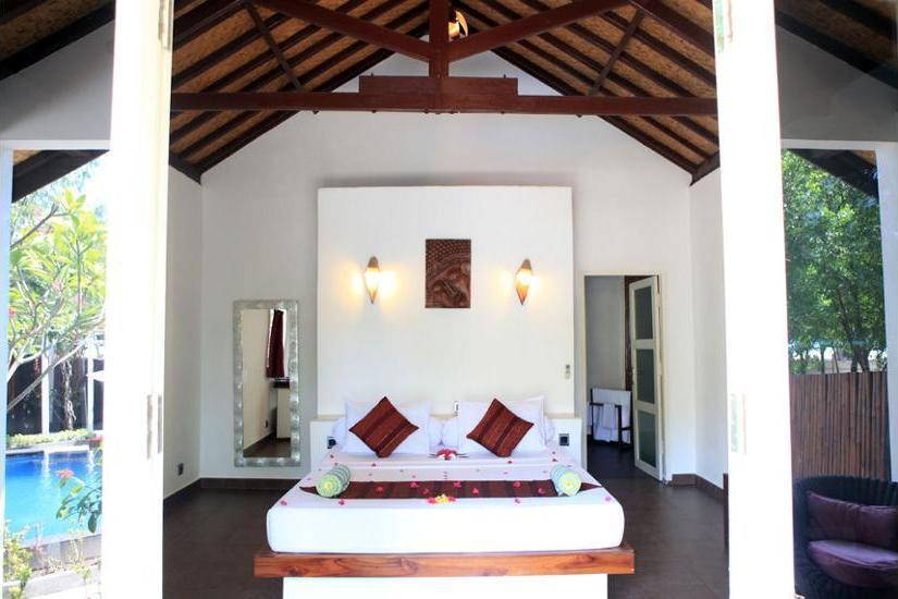 danima resort gili trawangan   booking murah mulai rp867 769