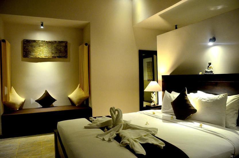 Pandawa Village Bali - Guestroom