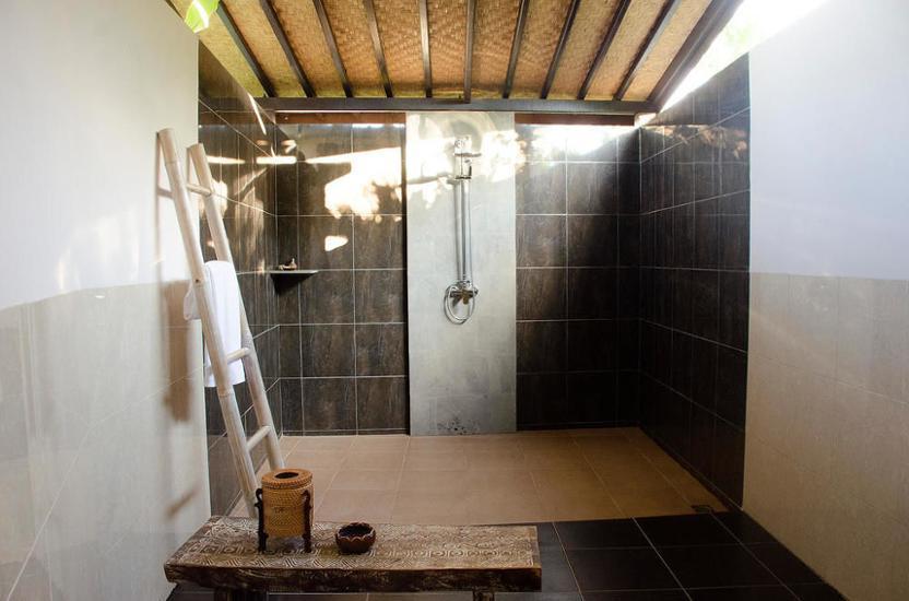 Pandawa Village Bali - Bathroom