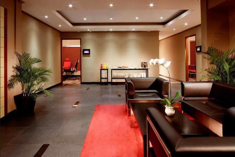 ibis Slipi Jakarta - Meeting Facility