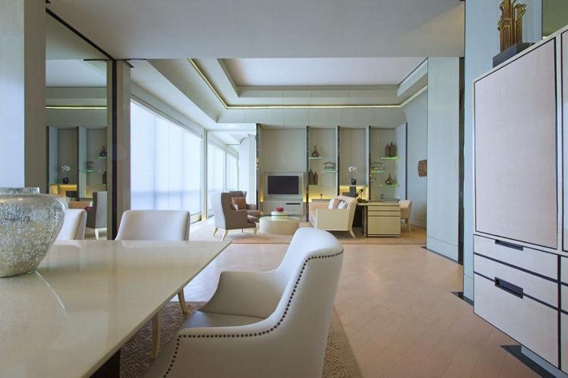 Keraton at The Plaza Jakarta - Suite (Keraton) Regular Plan