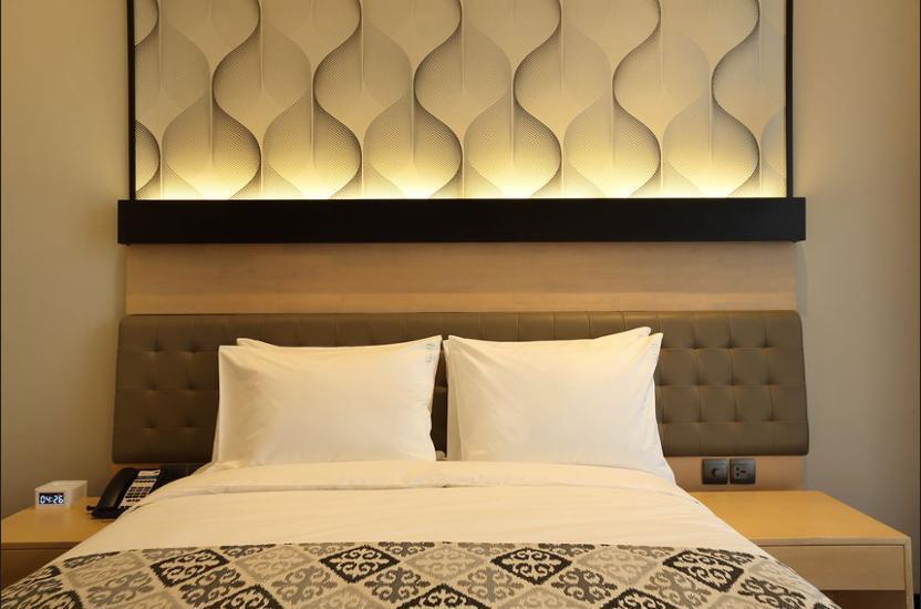 Holiday Inn Express Thamrin Jakarta - Exterior