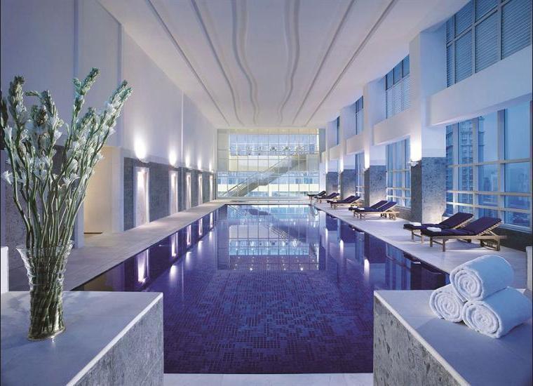 Marriott Executive Apartments Mayflower Setiabudi - Hotel Bar