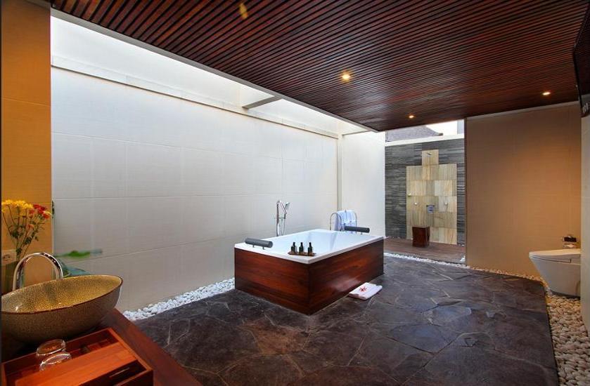 Le Nixsun Villa & Spa Bali - Lobby