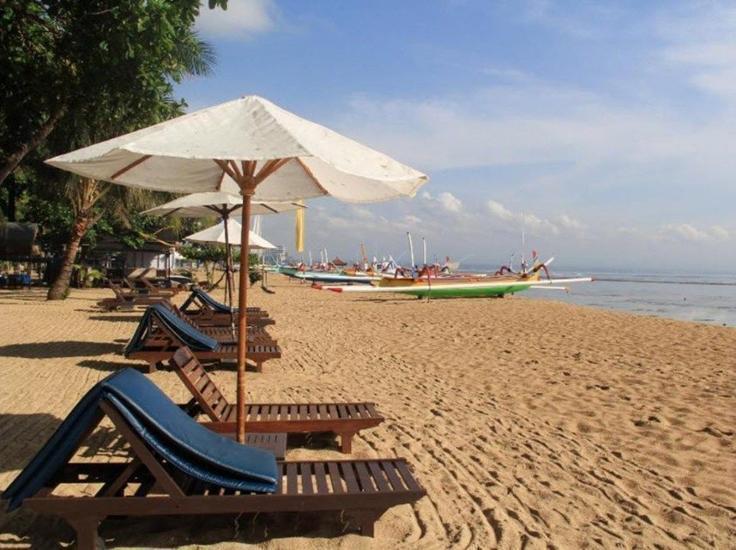 Besakih Beach Hotel Bali - Featured Image