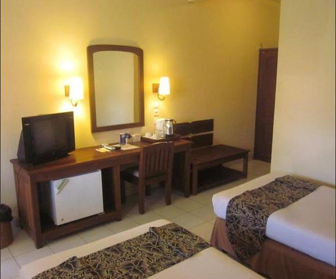 Besakih Beach Hotel Bali - In-Room Amenity