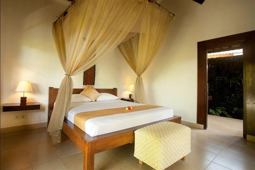 Teras Bali Sidemen - Guestroom