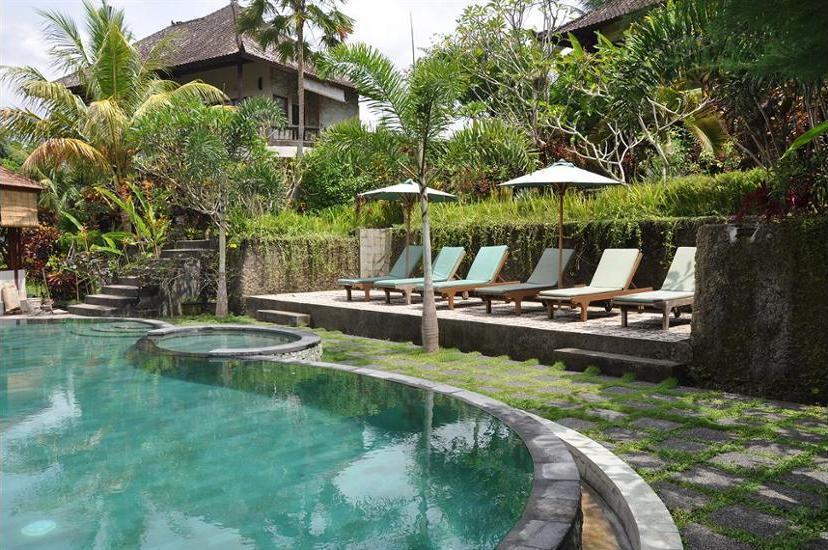 Teras Bali Sidemen - Hiking
