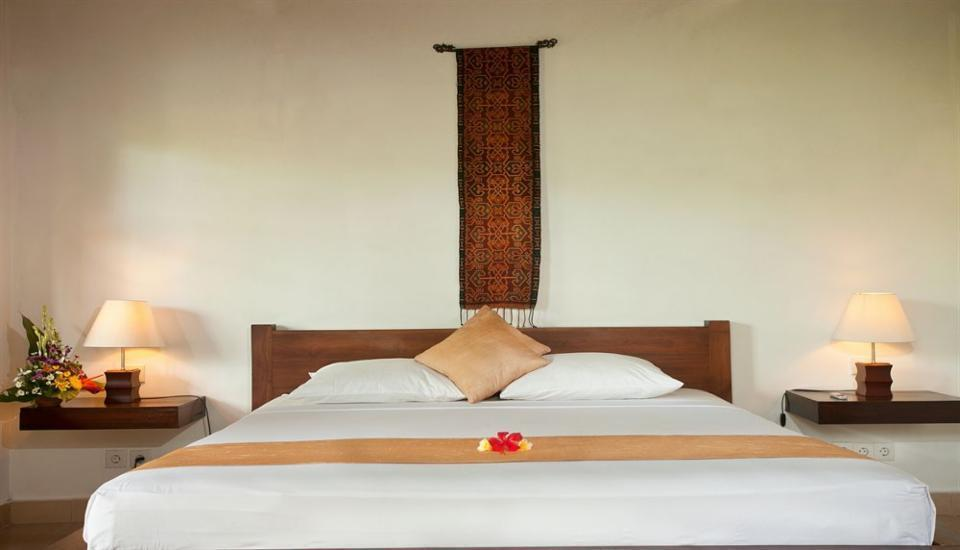 Teras Bali Sidemen - Kamar Superior Regular Plan