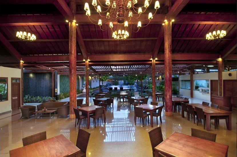 Febri's Hotel & Spa Bali - Lobby Lounge
