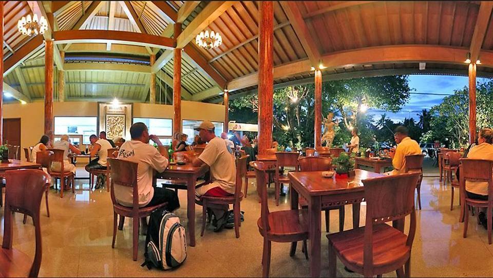 Febri's Hotel & Spa Bali - Dining