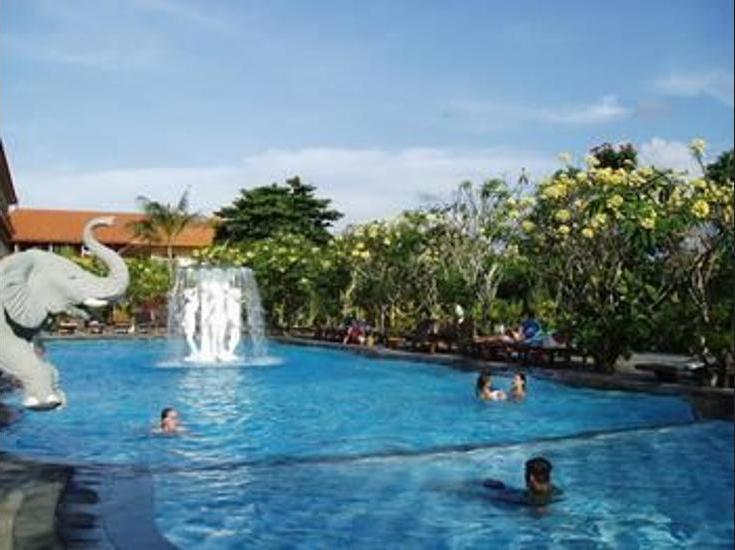 Febri's Hotel & Spa Bali - Febri's-Hotel-and-Spa-Bali-Pool