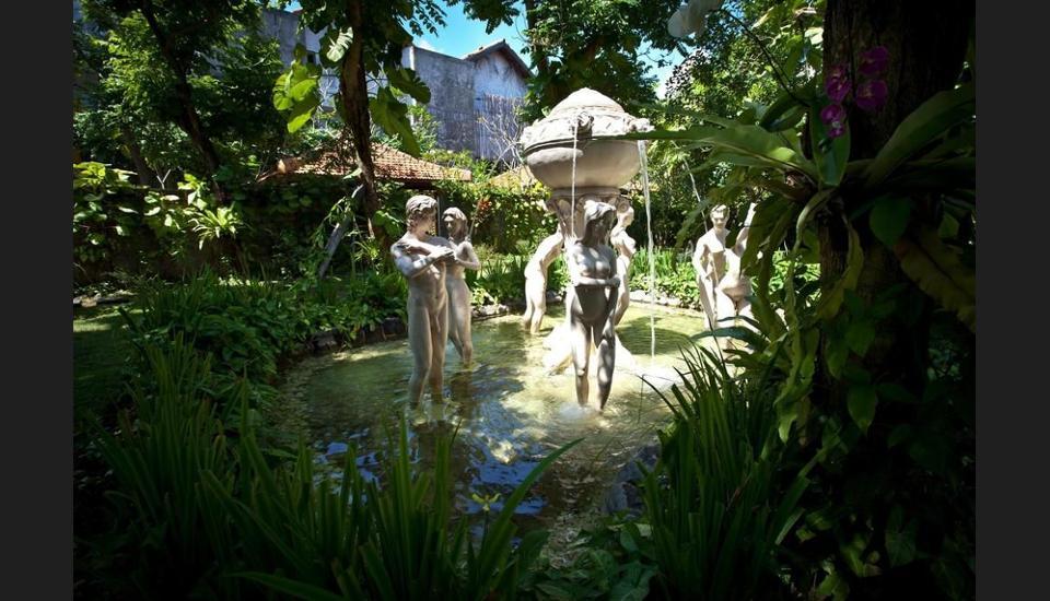 Febri's Hotel & Spa Bali - Febri's-Hotel-and-Spa-Bali-Property-Amenity