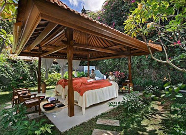 Febri's Hotel & Spa Bali - Massage
